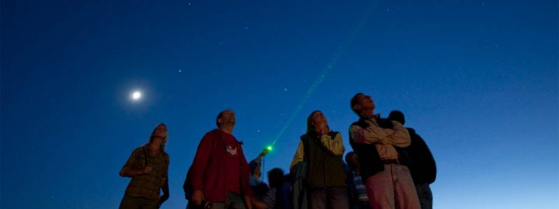 Best Astronomy Laser Pointers – Why Green is Best!