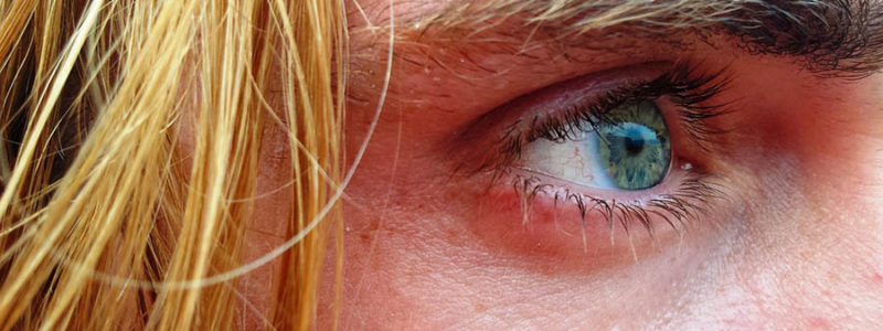Laser Pointer Eye Damage Symptoms