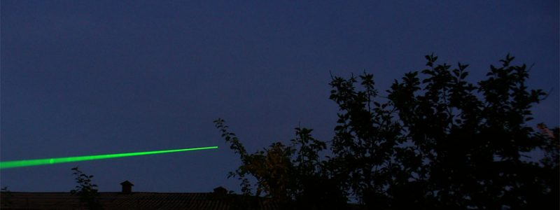 16 Cool Uses for Laser Pointers