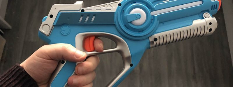 Best Laser Tag Gun Set for your Home