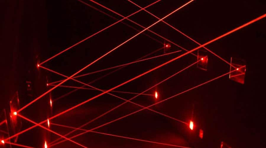 laser-security-system