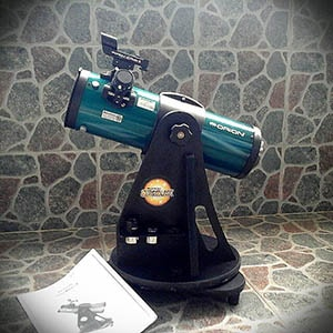 best-telescope-under-$200