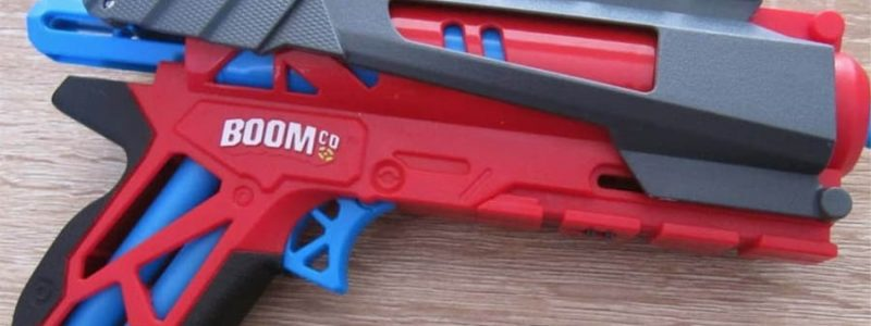 Nerf vs Boomco – Who produces the better dart gun?