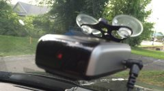 Best Laser and Radar Detector