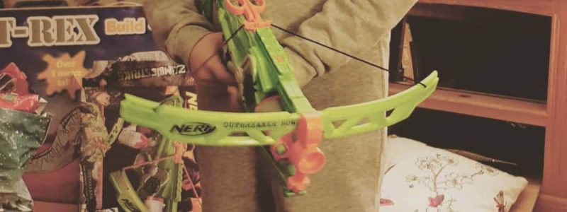 Nerf Bow and Arrow vs Nerf Crossbow – Which is best?