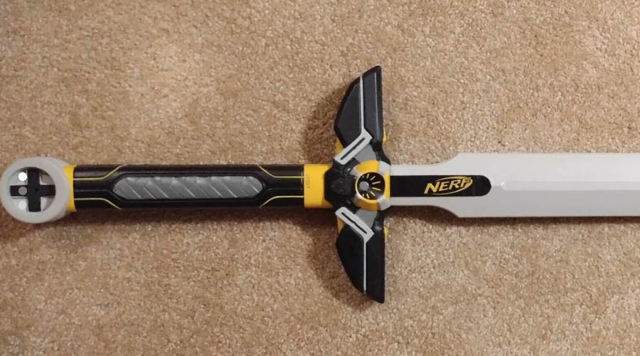 nerf-melee-weapon