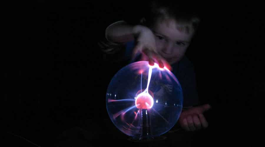 plasma-ball-safe