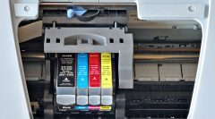Inkjet vs Deskjet – What's the Difference?