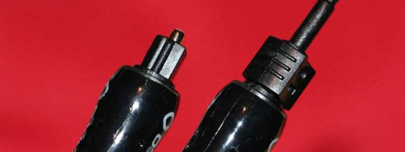 Coaxial vs RCA vs Optical – What's the Difference?